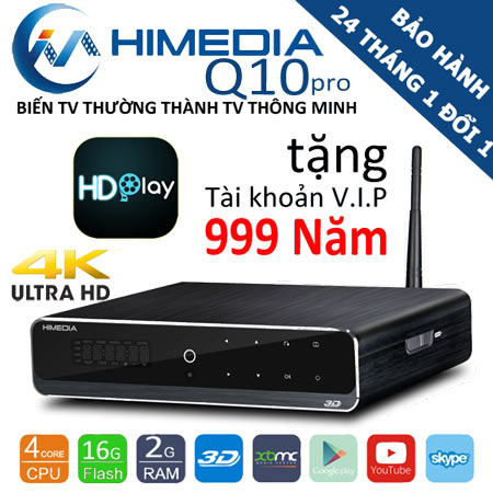 himedia q10pro thai nguyen