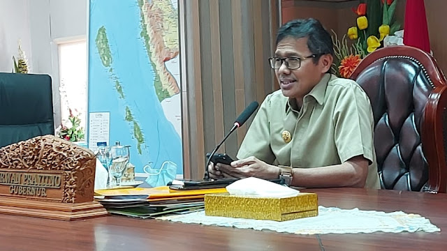 Refleksi Satu Tahun Warisan Dunia Tambang Batubara Ombilin Sawahlunto.