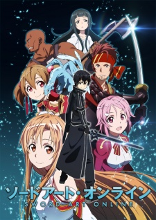 Sword Art Online - S.A.O [BD] | SAO [BD] | Đao Kiếm Thần Vực | Sword Art Online [BD]