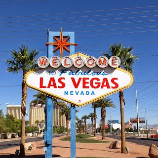 West Amerika / Las Vegas