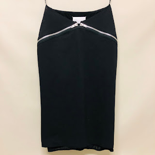 Maison Martin Margiela Zipper Skirt