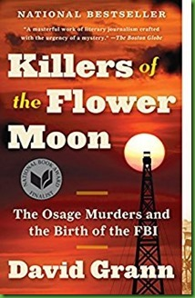 Killers of the Osage Moon