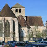 Eglise Saint-Ayoul