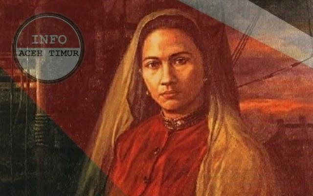 Keumalahayati, Laksamana Wanita Pertama di Dunia yang 'duluan praktik' Emansipasi Dibanding Kartini.