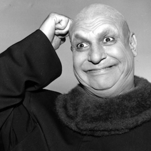 Uncle Fester Photo 15