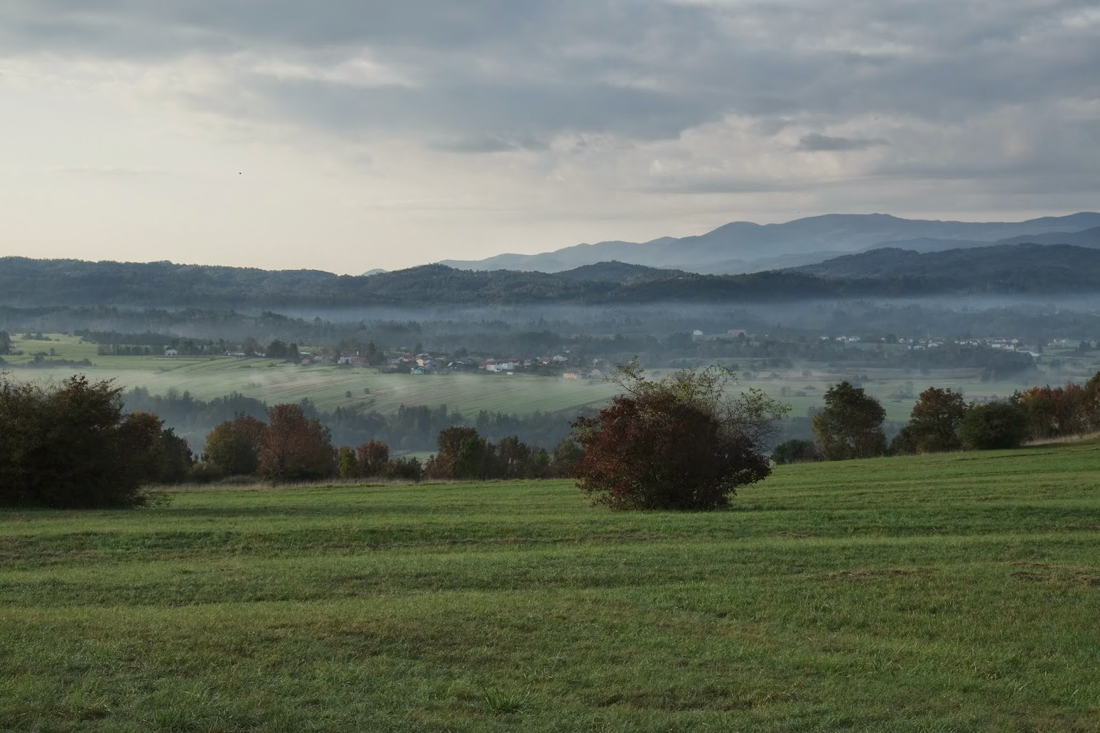 Pohod na Kozlek, Kozlek, 11.10.2014 - DSCF1078.JPG
