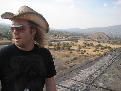 Tyler Durden Pua Mexico City To Guadalajara, Tyler Durden
