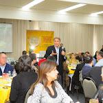 """Dia 07/05 palestra """"Os Desafios do Rio Grande do Sul diante do Atual Cenário Econômico"""", na reunião-almoço """"Prato do Dia"""" do PMDB"""