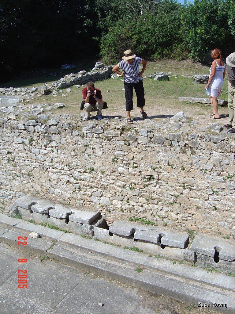 Stopama sv. Pavla po Grčkoj 2005 - DSC05283.JPG