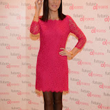 OIC - ENTSIMAGES.COM - Linzi Stoppard  attends the Melissa Odabash for Future Dreams - launch party, at Bond and Brook, Fenwick, in Bond Street, London, England. 10th February 2015 Photo Mobis Photos/OIC 0203 174 1069