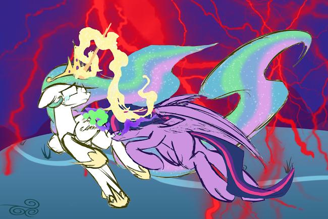 Luna dark y eric capitano follando en el seb - 2 part 7