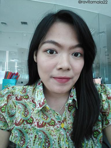 Wardah BB Cream everyday Beauty Balm