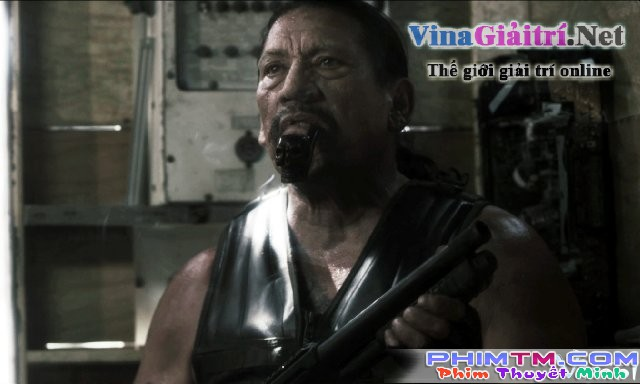 Xem Phim Chiến Binh Cyborg - Cyborg X - phimtm.com - Ảnh 2