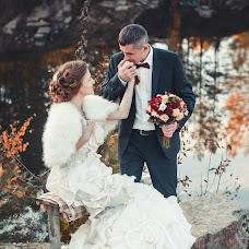 Wedding photographer Kristina Matviychuk (Matviychuk). Photo of 09.11.2015
