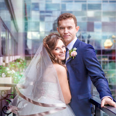 Wedding photographer Tatyana Nikishina (tayna). Photo of 21.03.2017