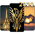 Wallpapers for Chat apk
