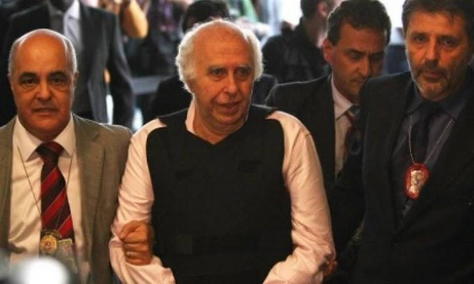 Condenado a 278 anos, Roger Abdelmassih deverá voltar ao regime fechado