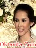 Gambar Tika Putri Menikah Muda
