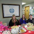 Holiday Bazaar, Cafe, and Bake Sale