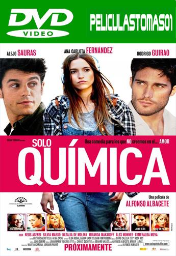 Sólo Química (2015) DVDRip