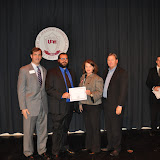 Foundation Scholarship Ceremony Fall 2012 - DSC_0231.JPG