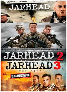 Trilogia Soldado Anônimo (2005 a 2016) Torrent BRRip Blu-Ray 1080p Dual Áudio