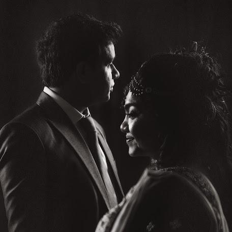 Fotógrafo de bodas Abu sufian Nilove (nijolcreative). Foto del 14.01.2018