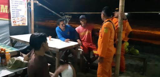 3 Pelajar Cianjur Terseret Arus Pantai Palabuhanratu