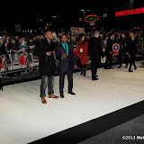 WWW.ENTSIMAGES.COM - Jamie Foxx  arriving at  Django Unchained - UK film premiere at Empire Cinema, Leicester Square,London January 10th 2013 Photo Mobis Photos/OIC 0203 174 1069
