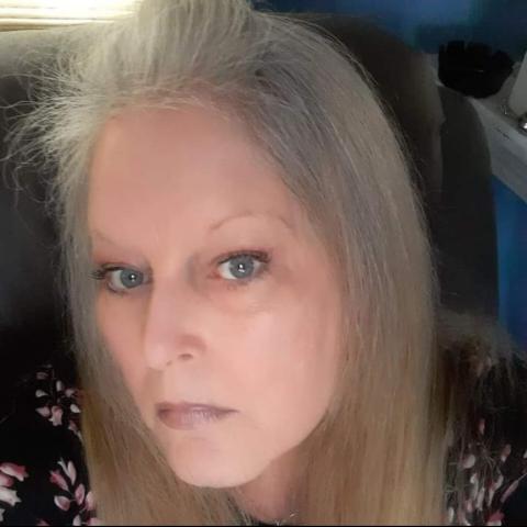 Brenda Hogue