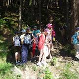 Škola v přírodě_2012