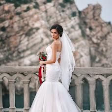 Wedding photographer Alisa Markina (AlisaMarkina). Photo of 02.01.2016