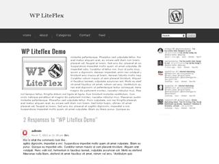 WP LiteFlex
