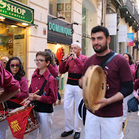 Diada XXIè Aniversari Castellers de Lleida 9-4-2016 - IMG_0045.JPG
