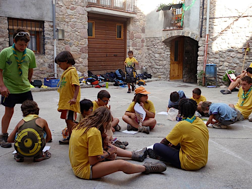 Campaments dEstiu 2010 a la Mola dAmunt - campamentsestiu379.jpg