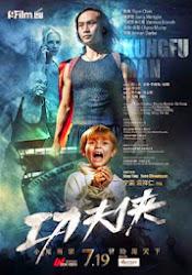 Kung Fu Hero - Anh hùng kung fu