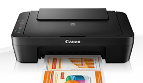 Canon PIXMA MG2550S drivers download