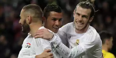 hasil pertandingan real madrid vs sevilla