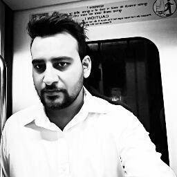 Sumant Pandey Photo 12