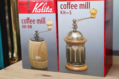 おすすめ商品:カリタ コーヒーミル