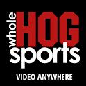 Whole Hog Sports icon