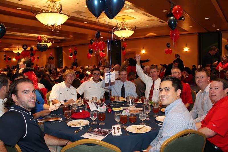 2013 UA Athletics Luncheon - IMG_1252.jpg