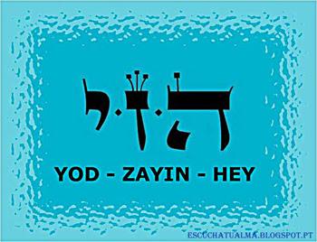 HEY ZAYIN YOD