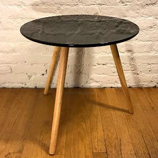 Madura Furniture Side Table