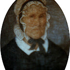 Elizabeth Turk Gleaves 1753-1840 wife of William Benjamin Gleaves