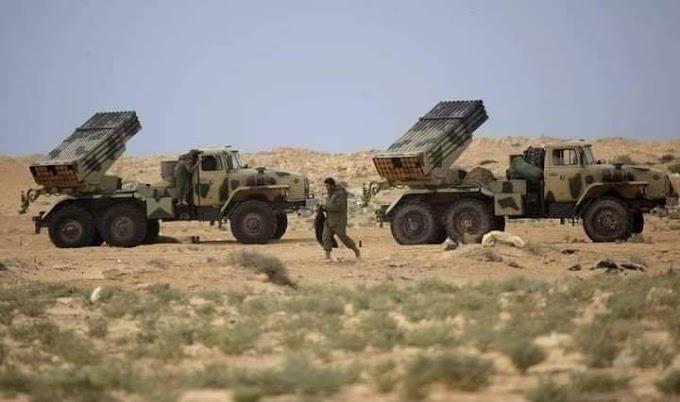 ⭕ URGENTE | Parte de Guerra N°15. Guerra del Sáhara Occidental.
