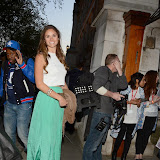 OIC - ENTSIMAGES.COM - Gabrielle Tristan at the Oasis and Victoria & Albert Museum - collection launch party London 20th April 2015  Photo Mobis Photos/OIC 0203 174 1069