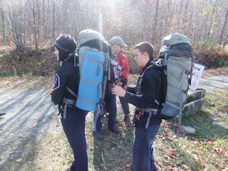 Mont Sutton - Oct 22-23, 2012