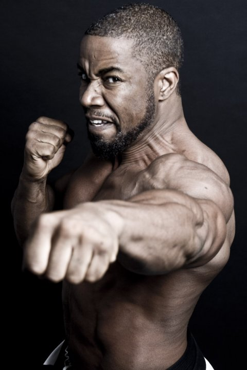 Michael Jai White Michael Jai White In the