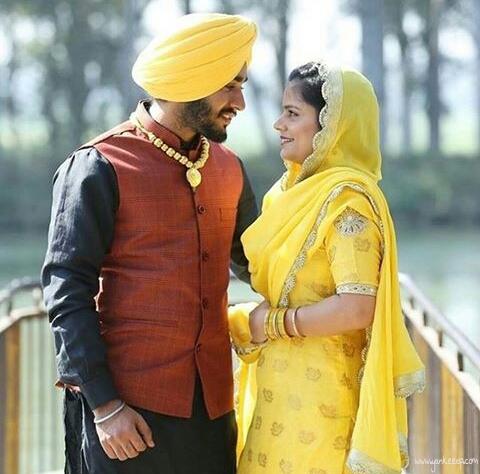 punjabi couple dp for whatsapp